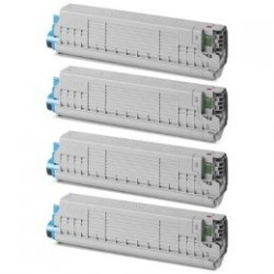Toner RIG YELLOW CON CHIP -...