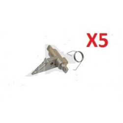 Yellow 70ML ECOTANK...