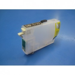 BLACK INK 100ml FOR HP...